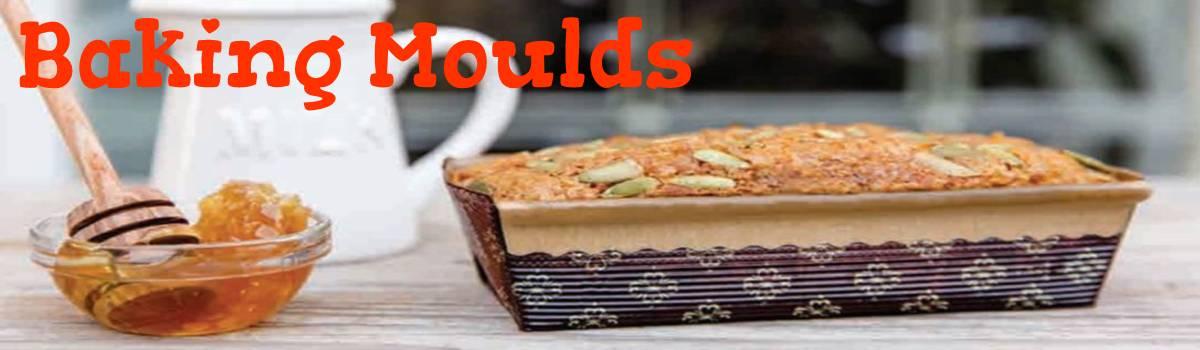 Baking Moulds