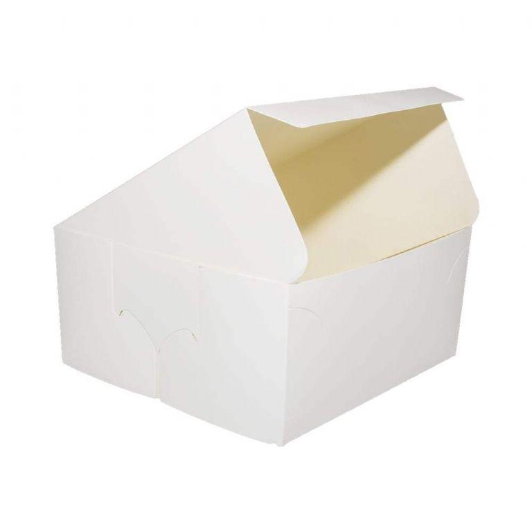 plain folding box
