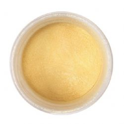 Colour Splash Dust - Pearl - Light Gold