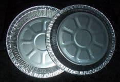 9 Foil Plate