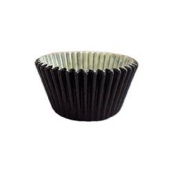 Black Cupcake Cases (Box of 3,600)