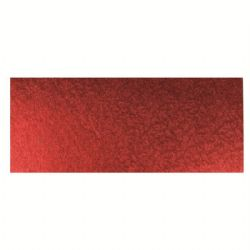 Red Log Card 12x5 (Pack of 5)