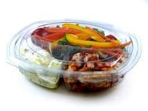 Salad Containers