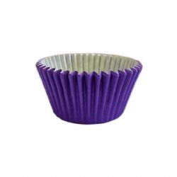 Purple Cupcake Cases (Box of 360)