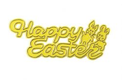 Happy Easter Motto Pack of 25