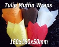 Muffin Wraps