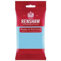 Renshaw Icing Baby Blue 250g