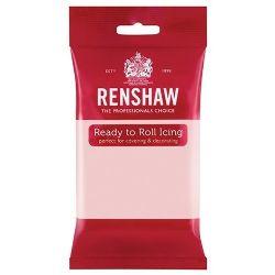 Renshaw Icing Baby Pink 250g