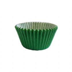 Green Cupcake Cases (Box of 360)