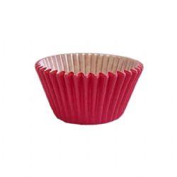 Cerise Cupcake Cases (Box of 3,600)