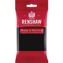 Renshaw Icing Jet Black