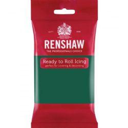 Renshaw Icing Emerald Green 250g