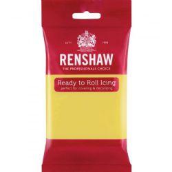 Renshaw Icing Pastel Yellow